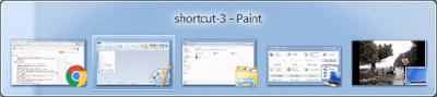 Tips29 kali ini membagikan tips dan trick cerdas dalam melakukan pengetikan tanpa menggunakan mouse,dengan menggunakan teknik shortcut tombol windows