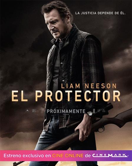 El protector - Cine online