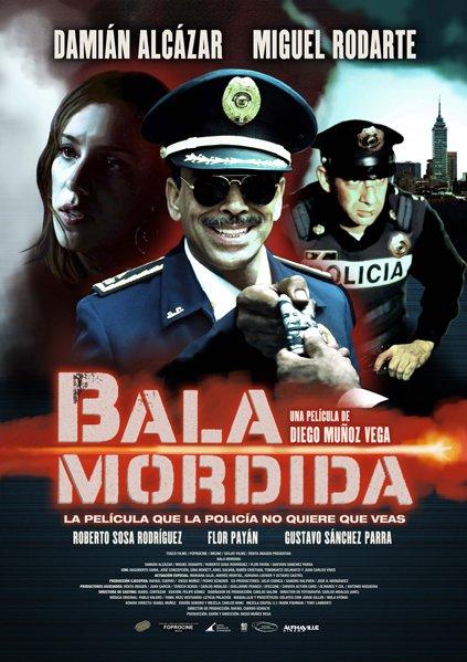 bala mordida Bala mordida [2009] [DVDRIp] [Latino]