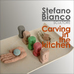 "Secondo premio al ""Carving in the kitchen"" Del blog Ammodomio"