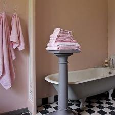 Imbiancare casa idee imbiancare colori l 39 abbinamento - Colore esterno casa rosa antico ...