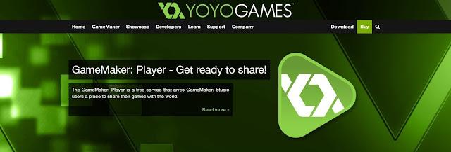 Cara Membuat Game Untuk Pemula Dengan Game Maker Studio ...