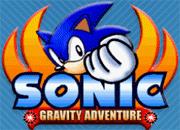 Sonic Gravity Adventure