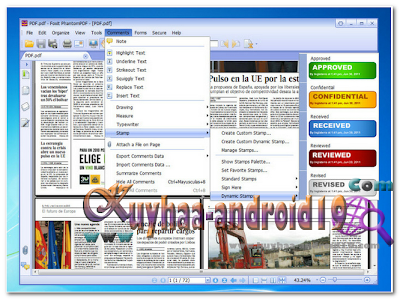 FOXIT ADVANCED PDF EDITOR 3.00 FINAL
