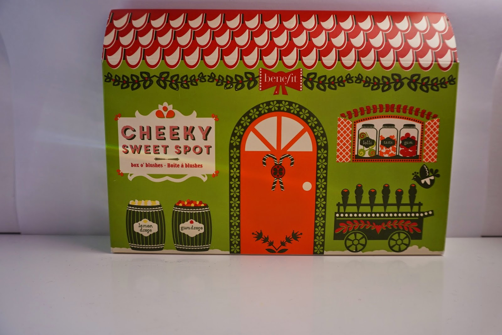 Should I Get It - Benefit Cheeky Sweet Spot - Dusty Foxes Beauty Blog