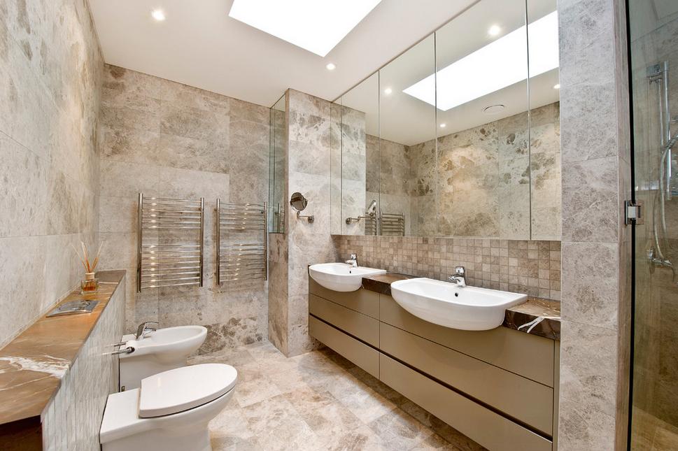 O bidê voltou à moda?! Qual é melhor os novos bidês ou ducha higiênica? Saib -> Banheiro Feminino Moderno