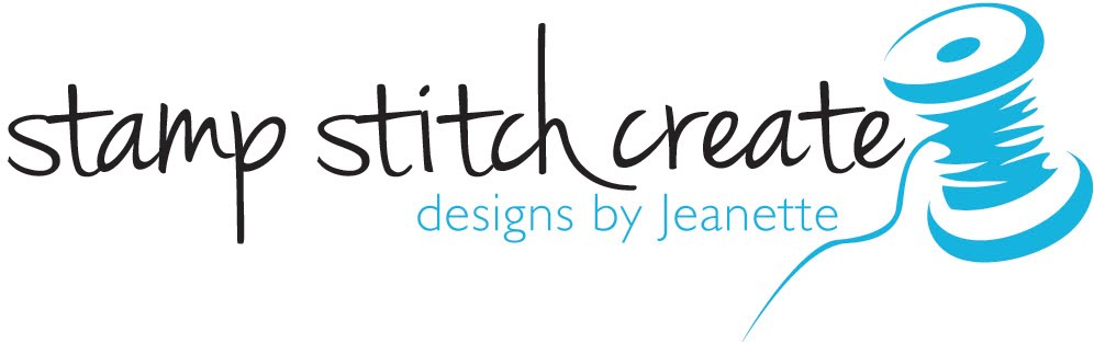 STAMP   *   STITCH     *      CREATE