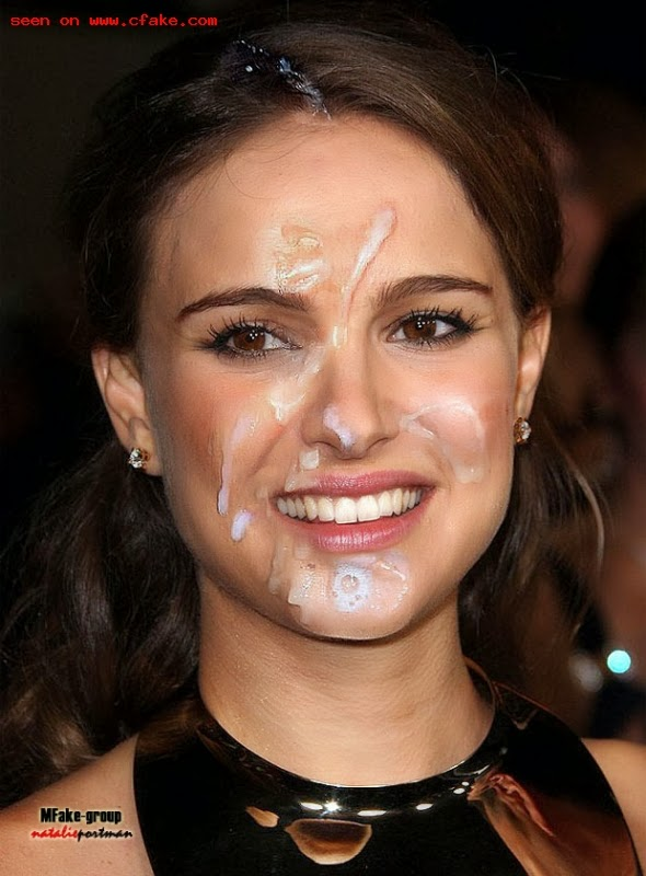 Natalie Portman Controversial Facial Ad - Celeb Jihad