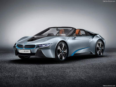 2013_BMW_i8_Spyder_Front_Left