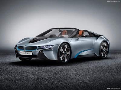 2013_BMW_i8_Spyder_Front_Left