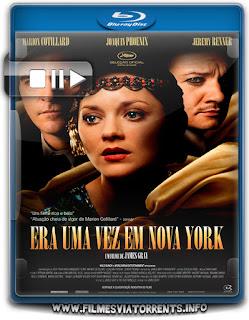 Era Uma Vez Em Nova York Torrent - BluRay Rip 1080p Dual Áudio