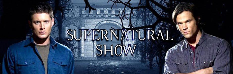 ✡ Supernatural Show ✡