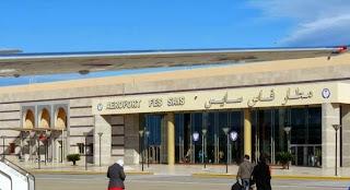 Travel Fez Airport