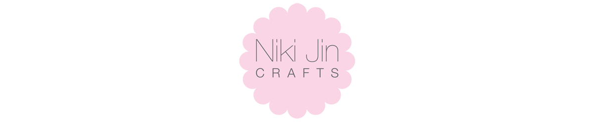 Niki Jin Crafts