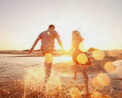 كيف تكسب قلب وعقل حبيبتك للأبد - how to show your girl you love her