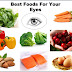 7 Best Foods for Your Eyes | Eating for Eye Health