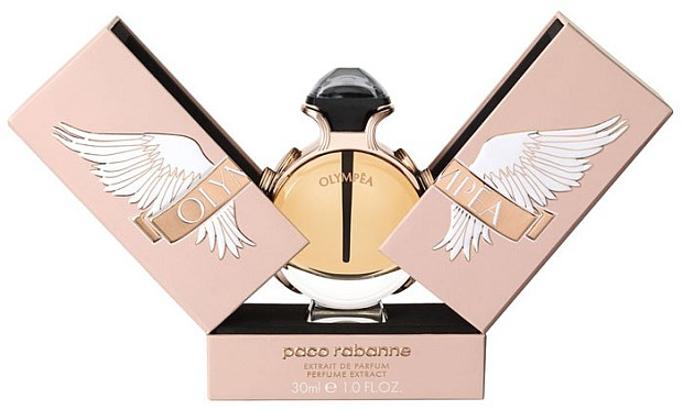 Paco Rabanne Olympea w formie ekstraktu perfum