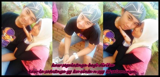 ♥♥Sedetik Lebih Indah Bersamamu♥♥...yasmin n rafie...forever