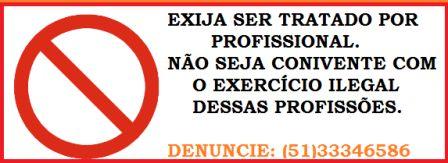 PROFISSÃO LEGAL