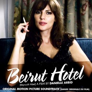 Assistir Beirute Hotel Online