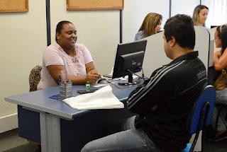 Sine de Teresópolis insere 70 pessoas no mercado de trabalho em 10 dias