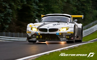 Team Need for Speed - The Nurburgring Strikes Back Photos