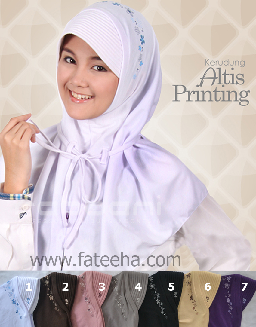 Rabbani Toko Jilbab Dan Busana Muslim Online Rachael Edwards