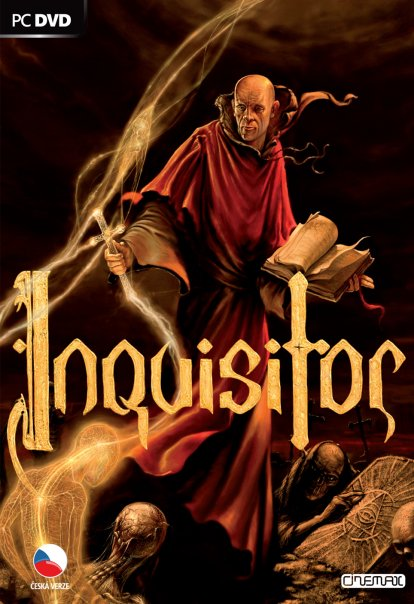 Inquisitor pc