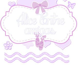 Blog Alice Entre Amigas