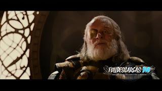 Thor 2 Un Mundo Oscuro DVDR Full Español Latino
