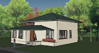 Small House Plan - SHP 1002
