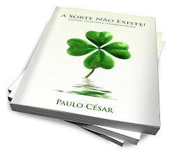 Um livro para quem não acredita na sorte