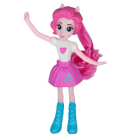 MLP Happy Meal Toy Pinkie Pie Figure by McDonald's