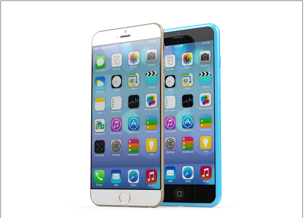 iPhone 6 and iPhone 6 Plus, Price and Full specification
