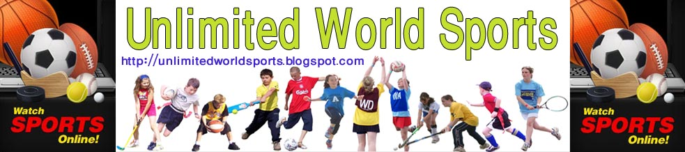 Unlimited World Sports