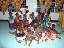 OWAS Orphanage