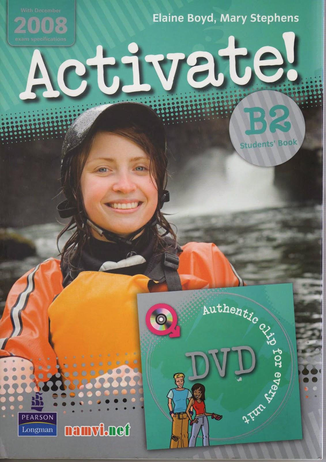 Activate! B2