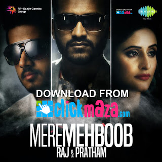 Mere Mehboob (2015) Pop