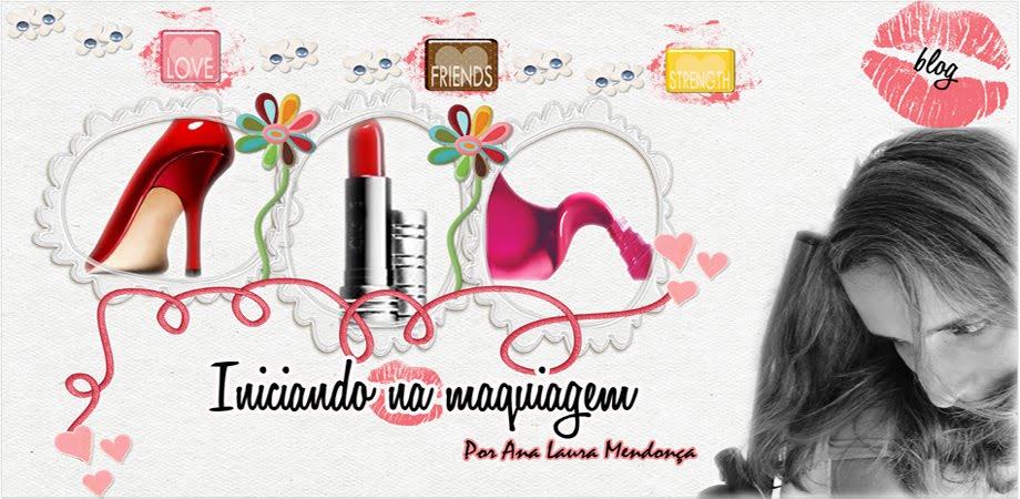 *~Uma iniciante no mundo da maquiagem *~