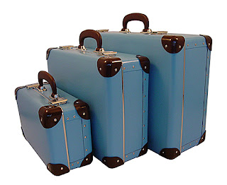 How to select the correct size of a suitcase