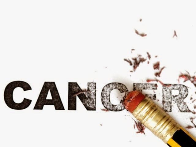 cancerul se vindeca