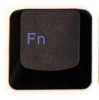 Cara Mengatasi Tombol FN yang Selalu Aktif