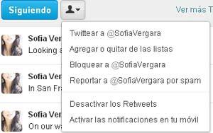 Twitter veto