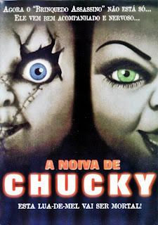 Brinquedo Assassino 4 : A Noiva de Chuck Dublado