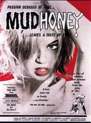 Mudhoney (1965).