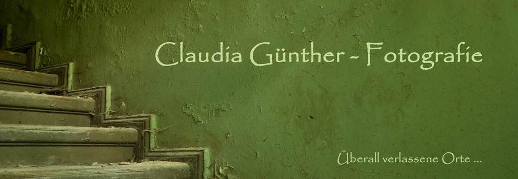 Claudia Günther - Fotografie