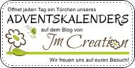 Adventskalender bei JM-Creation