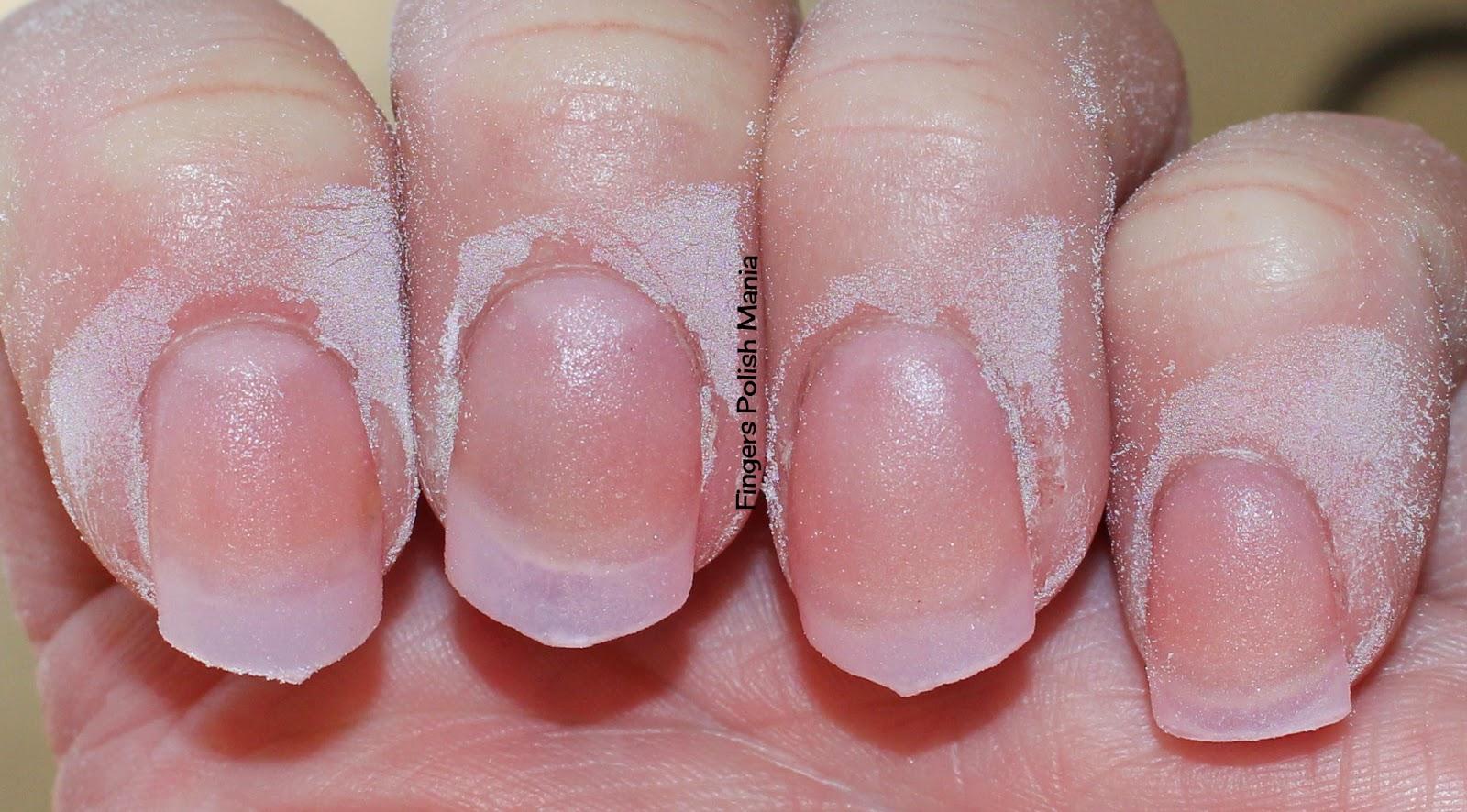 Nubs To Nails A Nexgen Gel Dip Story
