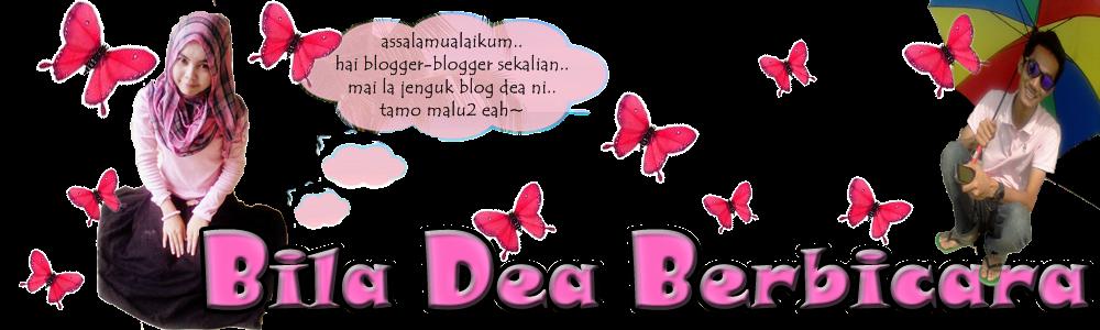 !  ♥BiLa De'A BerBicArA♥  !