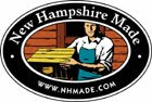 "I'm a member of ""NH Made."""
